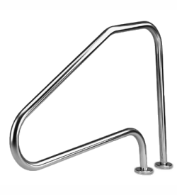 Inter-Fab 4-Bend Deck to Deck
