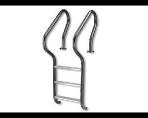 KoolGrips for Inter-Fab Camelback Ladder