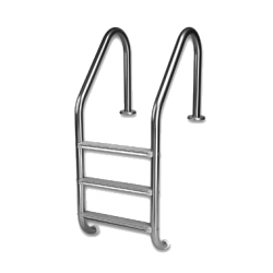 KoolGrips for Inter-Fab Standard Bend Ladders